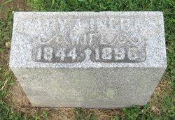 Mary A <I>Moore</I> Ingram
