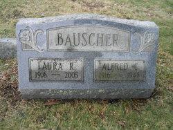 Alfred C. Bauscher