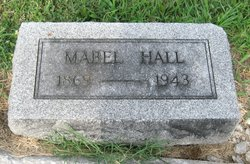 Mabel Hall