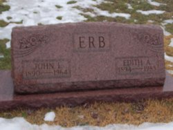 John Irvin Erb