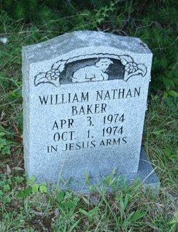 William Nathan Baker