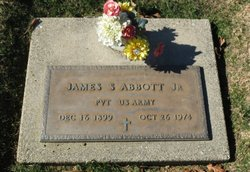 James Sturgis Abbott, Jr