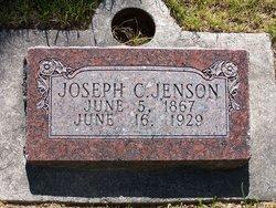 Joseph Christensen Jenson