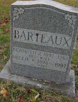 Kenneth Renfrew Barteaux