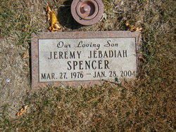 Jeremy Jebadiah Spencer