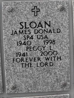 James Donald Sloan