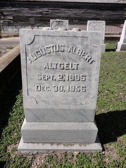 Augustus Albert Altgelt