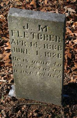 J. M. Fletcher