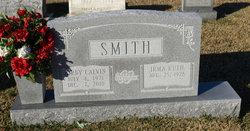 Kirby Calvin Smith, Sr