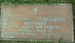 Sanford Ferguson