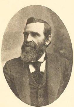 MAJ Solon Alexander Durham