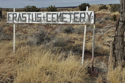 Erastus Cemetery