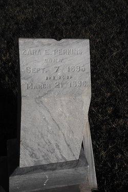 Zara E. Perkins