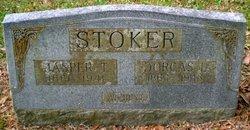 Jasper T. Stoker