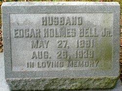 Edgar Holmes Bell, Jr.