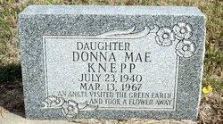 Donna Mae Knepp
