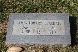 James Lowery Beacham