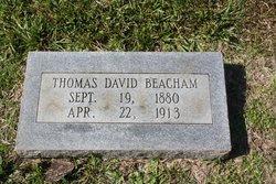 Thomas David Beacham