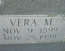 Vera <I>Moretz</I> Vannoy