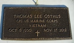Thomas Lee Osthus