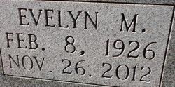 Evelyn May <I>Cameron</I> Smith