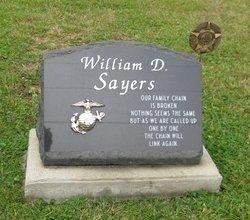 William D. Sayers, Sr