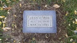 Jesse Cleveland Poe