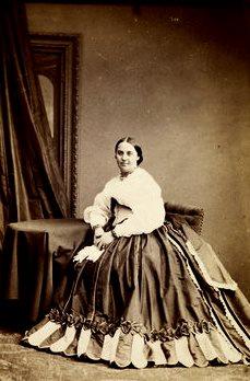 Charlotte Maria Sainton-Dolby