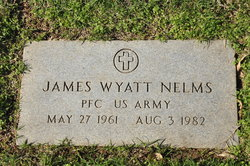 James Wyatt Nelms