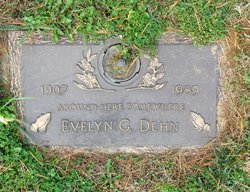 Evelyn G Dehn