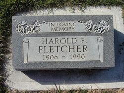 Harold Fayette Fletcher