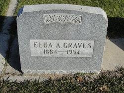 Elda Audry Graves