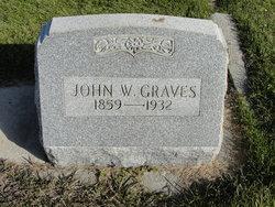 John Witchell Graves
