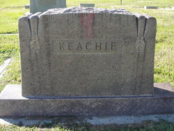 James Lundy Keachie