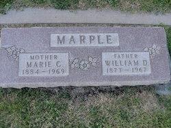 Marie Marple