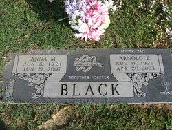 Arnold Black