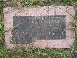 Lloyd E. Royer