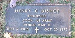 Henry Clay Bishop