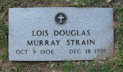 Lois H <I>Smith</I> Strain