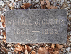 Michael J. Curtin