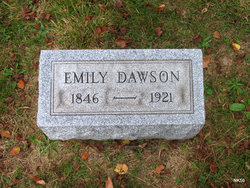 Emily <I>Richter</I> Dawson