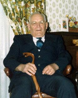 Alvin Rudolph Larsen
