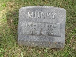 Horace Earle Murry