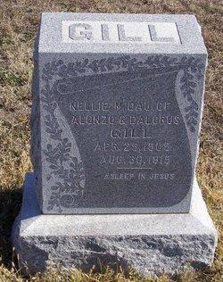 Nellie Minerva Gill