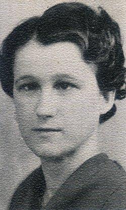 Vonda Pearl Mullins