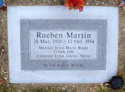 Rueben Martin