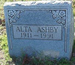 Alta Ashby