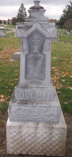 George Wildman