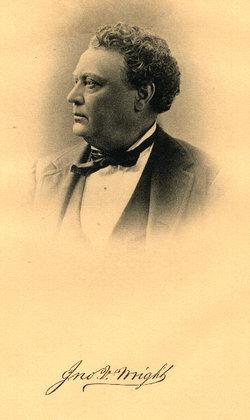 John Vines Wright