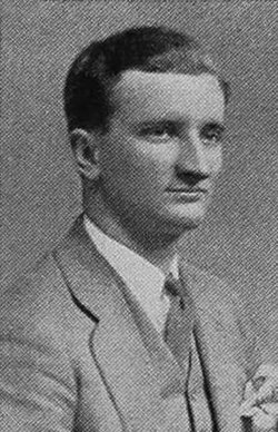 Edward Lilley Stock, Jr